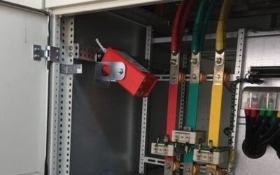 Elektrik Panosu Yangınlarına Büyümeden Müdahale